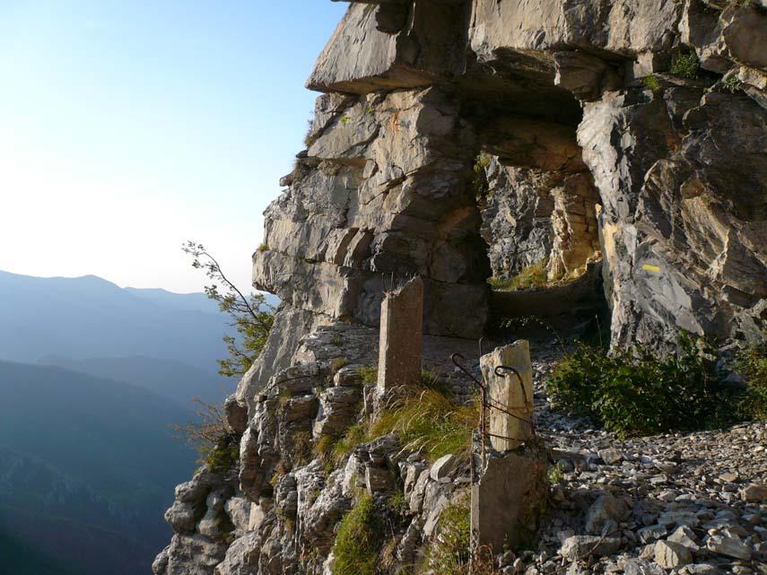 Monte Toraggio Monte Pietravecchia